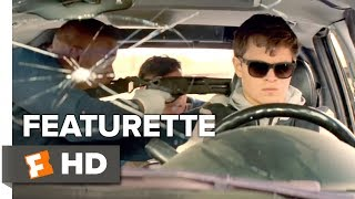 Baby Driver Featurette - Revved Up (2017) | Movieclips Coming Soon