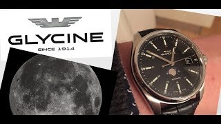 Is This The Best Affordable Swiss Automatic Moonphase Watch?