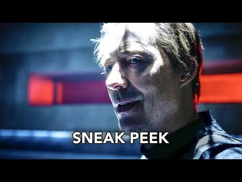 "The Flash 5x17 Sneak Peek ""Time Bomb"" (HD) Season 5 Episode 17 Sneak Peek"