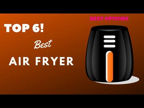 ✅-6-best-hot-air-fryers-2020-|-oil-less-cooker