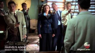 Marvel's Agent Carter Season 1, Ep. 8 – Clip 1