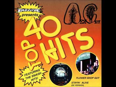 Anal Cunt - Top 40 Hits Full Album (1994)
