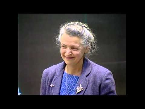 Adventures in Carbon Research - Mildred Dresselhaus