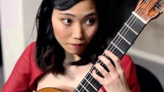 "Gitarrissima performs Furusato from ""Rapsody Japan"" by Shingo Fujii (*1954)"