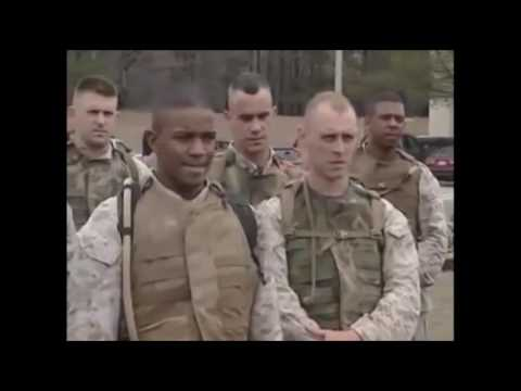 MCMAP and Army Combatives documentary