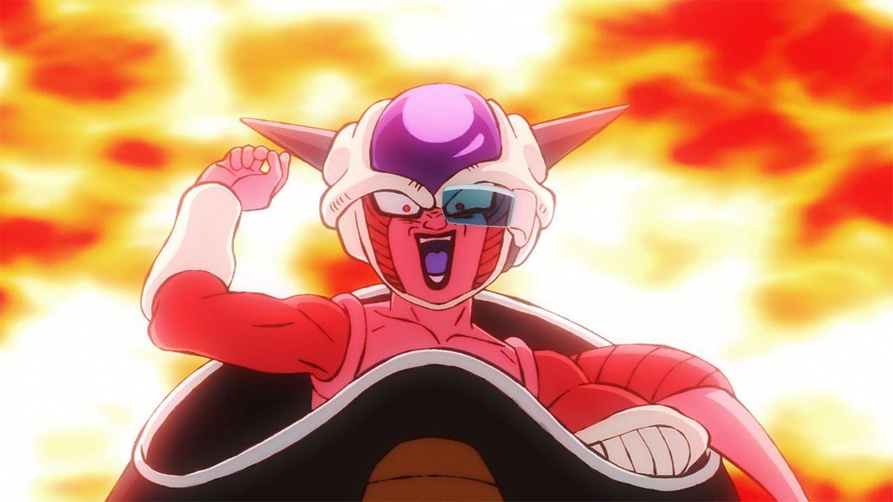 Download Dragon Ball Super: Broly (English Dubbed) 【Fuji TV Official】