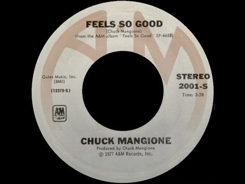 [1977] Chuck Mangione • Feels So Good