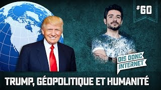 Trump. - VERINO #60 // Dis donc internet... thumbnail