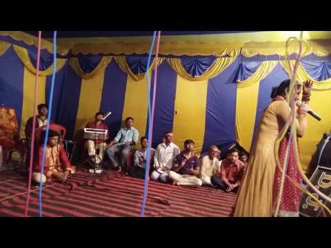 Kisne Sajaya tumko Maiya! Most beautiful Song! Must Watch it _by prachi raj