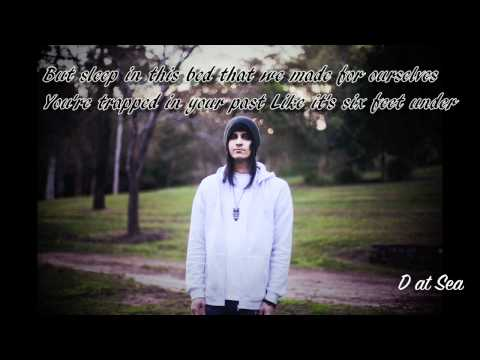 D at Sea Cover Acoustic Bring Me The Horizon The Sadness Will Never End Lyrics