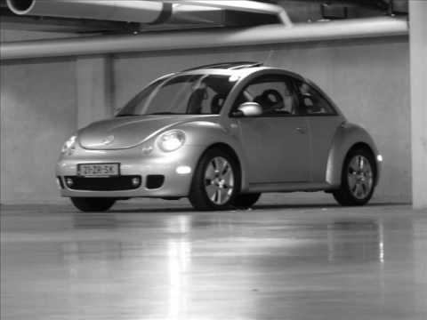 beetle sport edition youtube