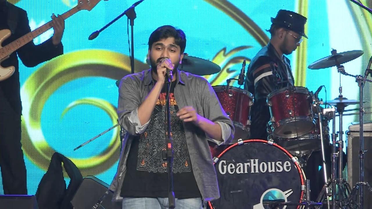 Nikhil Bhave from Trafigura (Mumbai)