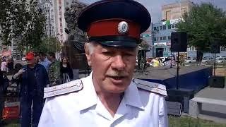 Гражданин туляк Виктор Маркин