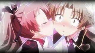 Top 6 de anime comedia y romance que deberÍas ver #1