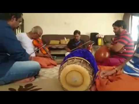 Nedumangad Sivanandan Sir ,Sreevalsan J Menon,Edappally Ajith,Balakrishna Kamath, Vazhappilly Krishn