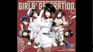 SNSD - Tell Me Your Wish (Genie) Demo Bridge Edit
