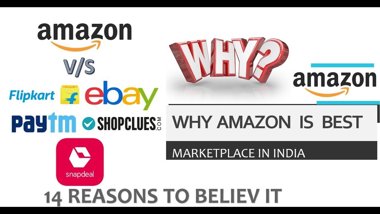e87cf3fe3 Why Amazon Is Better Than Flipkart