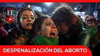 Argentina continúa la lucha por la despenalización del aborto | El Espectador
