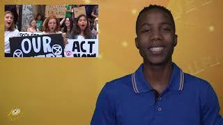 Het 10 Minuten Jeugd Journaal 31 januari 2020(Suriname / South-America)