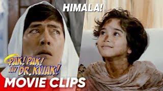 (3/6) Napagaling ba ni Angelo o hindi? | 'Pak! Pak! My Dr. Kwak!' | Movie Clips