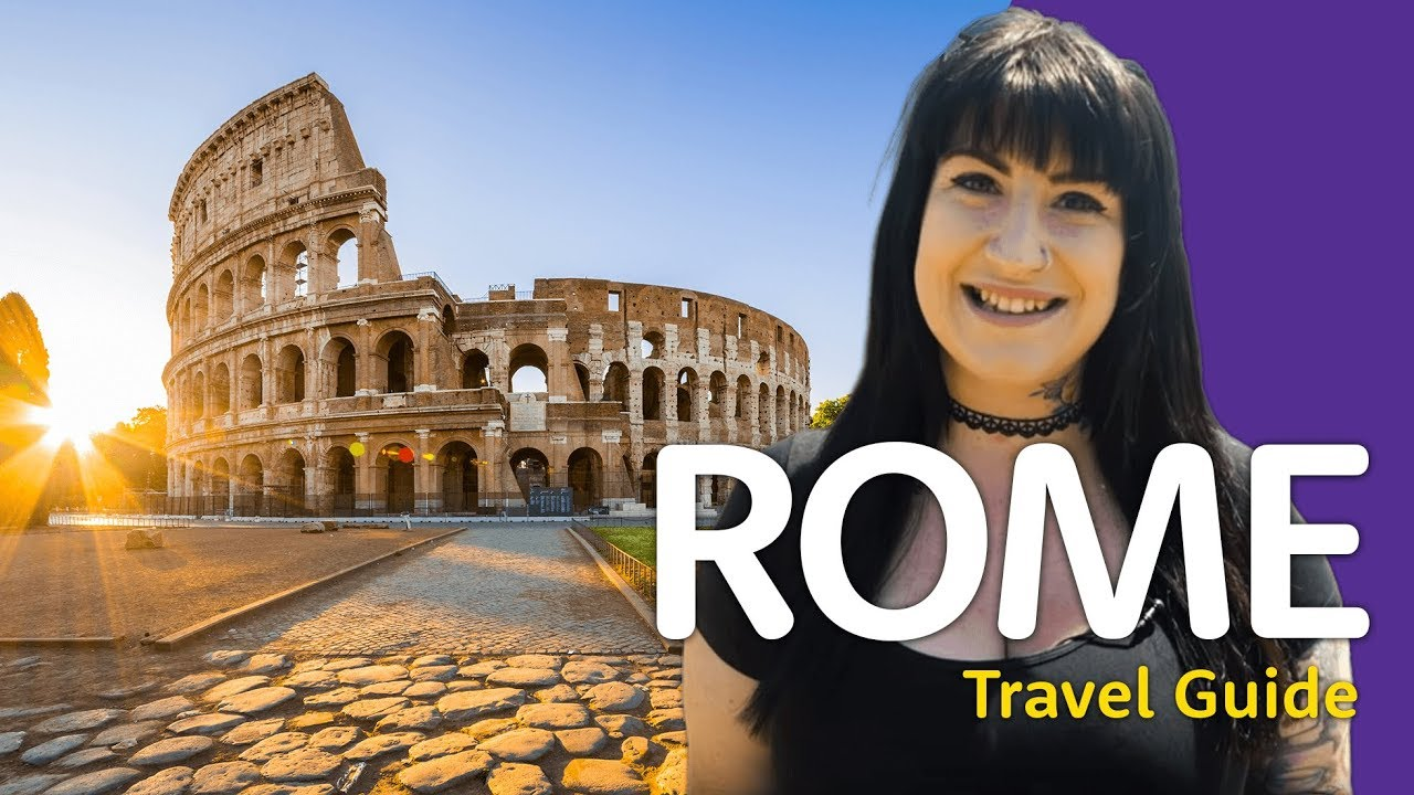 Rome Made Easy (Made Easy Guides to Italy)