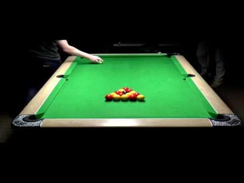 Central Scotland University Pool Intervarsities