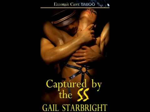 Captured by the SS by Gail Starbright - Book Trailer from YouTube · Duration:  2 minutes 42 seconds