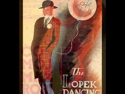 Polish Tango: Tadeusz Faliszewski - Najpiękniejsza signorina (The Prettiest Signorina) 1934
