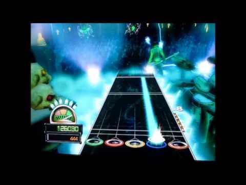 Guitar Hero: World Tour - Purple Haze...