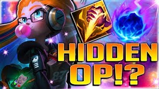 NEW CHAMPION ZOE IS THE MOST BROKEN JUNGLER!? Zoe Jungle Full Gameplay - League of Legends PBE