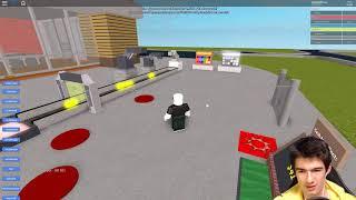 ROBLOX [PL] odc.2- McDonald Tycoon
