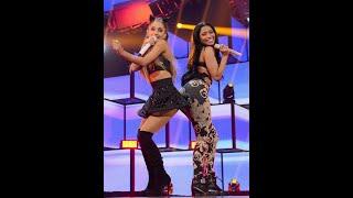 """¡Mirá el nuevo adelanto """"Bed"""" de Nicki Minaj y Ariana Grande!"""