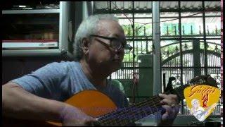 Guitar Solo - CHIA LY  (CHUYỆN BUỒN TÌNH YÊU)_Đỗ Lễ - Lê Vinh Quang