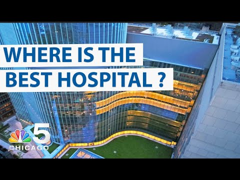 Chicago Hospital Named Among Best In Country | NBC Chicago