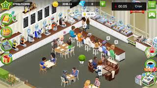my cafe как заработать много денег