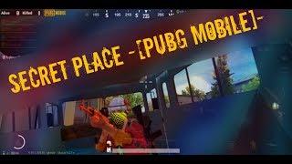 PUBG MOBILE super trick glitch    trick to enter in vehicles teleportation