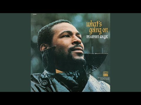 What's Going On (Original Single Mix)