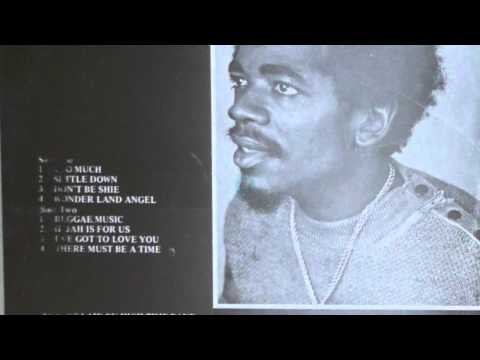 Cocoa Tea - There Must Be A Time - Get Me The Rights - 1985