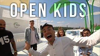 Open Kids и Magic Five | Попробуй не Удивиться Challenge