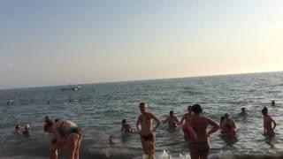 видео Гостевой дом «Кристи» Адлер, совхоз Россия