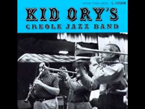 Kid Ory's Creole Jazz Band - Just A Closer Walk With Thee