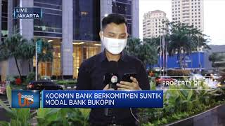 Bank Bukopin Siap Rights Issue