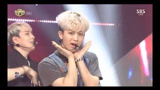 iKON - '벌떼 (B-DAY)' 0625 SBS Inkigayo