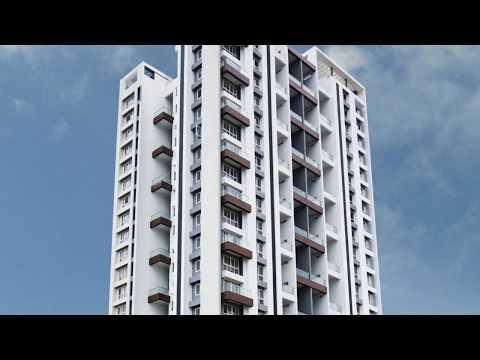 Imperial Atria Premium residences and commercial spaces in pune