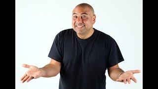 JOE AVATI LIVE! Popular Aussie comic tackles hot topics