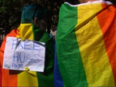 Rhode Island Pride Continues In Wake of Orlando