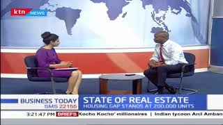 State of Real Estate  | Business Today