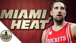 Trade That Would Send Ryan Anderson From Houston Rockets To Miami Heat In The Works!!! | NBA News