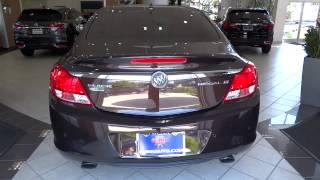 2011 Buick Regal San Antonio, Austin, Houston, Dallas, Boerne, TX A50938A