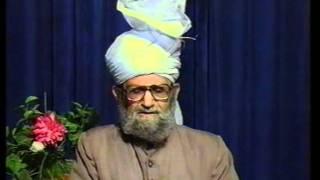 Urdu Dars Malfoozat #80, So Said Hazrat Mirza Ghulam Ahmad Qadiani(as), Islam Ahmadiyya